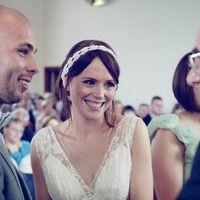 Weddings Vintage - Photography - Glesni &Owain