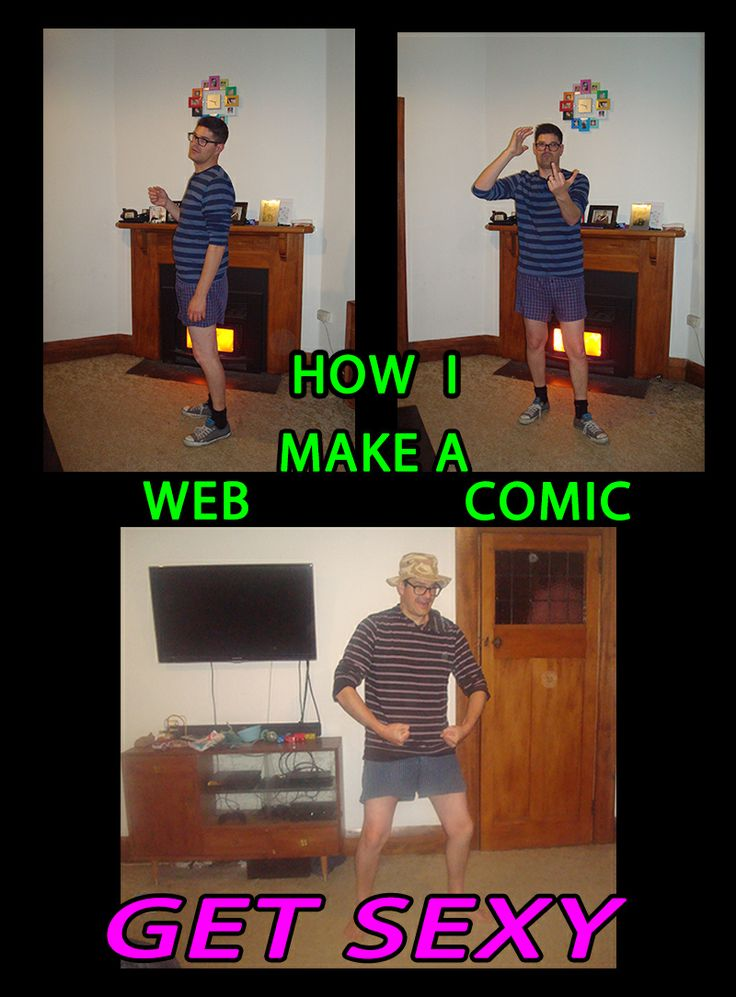 How I Make A Web Comic.  behind scenes of the new Episode  http://naturedeep.thecomicseries.com/comics/82/