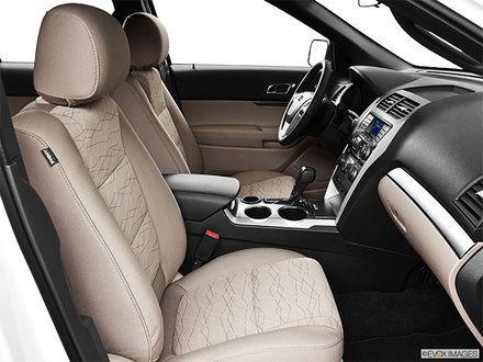 New 2014 Ford Explorer | New York http://leokaytesford.com/New-York/Dealer/New/Ford/Explorer/