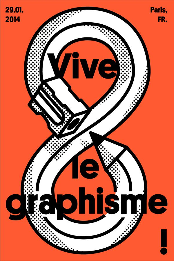 theygotgame: Vive le graphisme by Tristan Bagot.