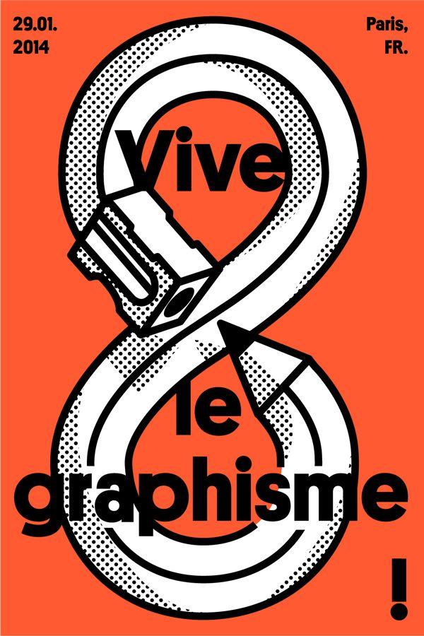 Vive le Graphisme