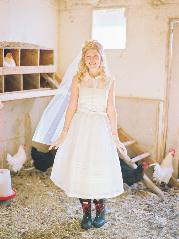 #rustic  Photography by ameliajohnsonphotography.com    Read more - http://www.stylemepretty.com/2013/06/12/idaho-wedding-from-amelia-johnson-photography/