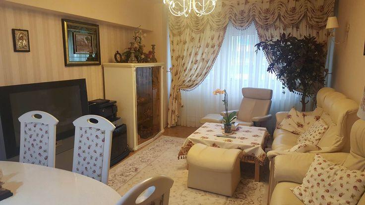 Stefan cel Mare, in apropiere de Lizeanu, vanzare apartament 4 camere confort 1 decomandat, situat la etajul 2/10, renovat recent, finisaje de cea mai buna calitate, parchet, gresie, faianta, termo…