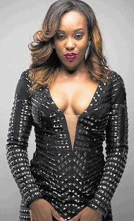 "WELCOME TO NDUKWE UCHE'S BLOG: 'Why I like to expose my cleavage"" singer Emma Nyr..."