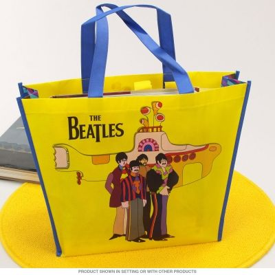 The Beatles Yellow Submarine Album Tote Bag for Sherry, bday?