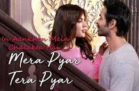 Mera Pyar Tera Pyar Arijit Singh Jalebi Songs Download Pagalworld Mp3 Mp3 Song Latest Bollywood Songs Mp3 Song Download