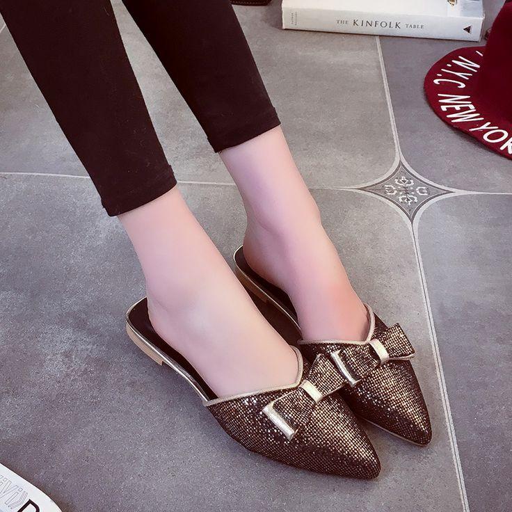Купить 2016 Новый Люксовый бренд Женщины Пляжная Обувь вьетнамки Квартиры…