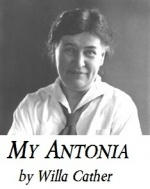 themes of love and memories in willa cathers story my antonia Winchester — to celebrate the 100th anniversary of willa cather's novel my antonia, the friends of the handley library will hold a panel discussion on saturday considered one of cather's best novels, my antonia tells the story of immigrants trying to make a life on the lonely.