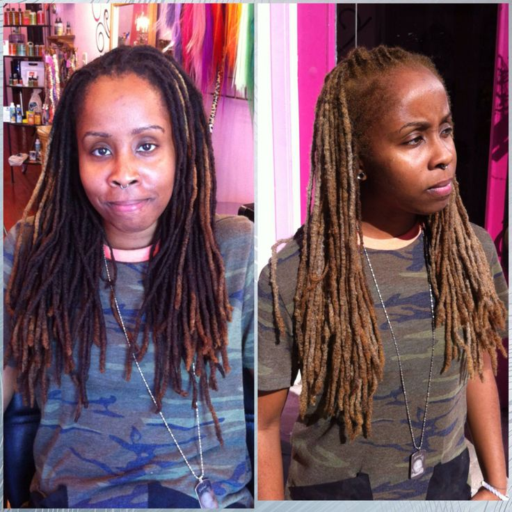 Rebel Rebel Organic Hair and Dreadlock Salon | Dreadlocks, natural crochet dreadlocks, dreadlock salon philadelphia, women with dreadlocks, long hair dreadlocks, caramel dreadlocks