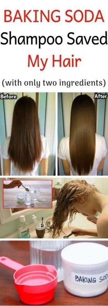 Haare #Pflege #Produkte #Backen #Soda # 56 #Ideen    Haarpflegemittel,  #Backen #Haare #Haarp…  # Haarpflegemittel