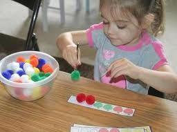 Meus Trabalhos Pedagógicos ®: Coordenação Motora Fina - Atividades