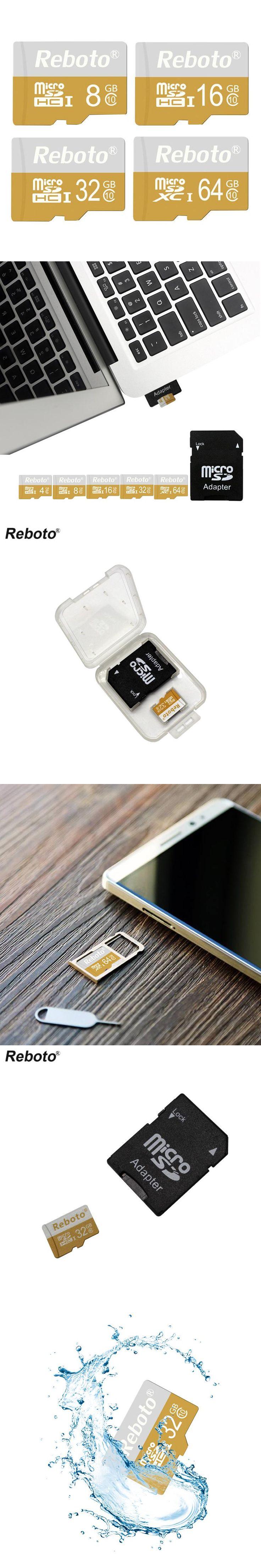 High Speed Micro SD Card Memory Card 64GB 32GB 16GB 8GB 4GB Mini Gifts Class10 TF Card for Smartphone Hot Selling