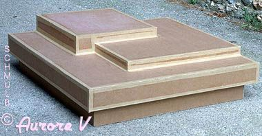 3222 best images about carton on pinterest diy cardboard papier mache and putz houses. Black Bedroom Furniture Sets. Home Design Ideas