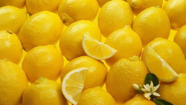 lemon juice piles treatment