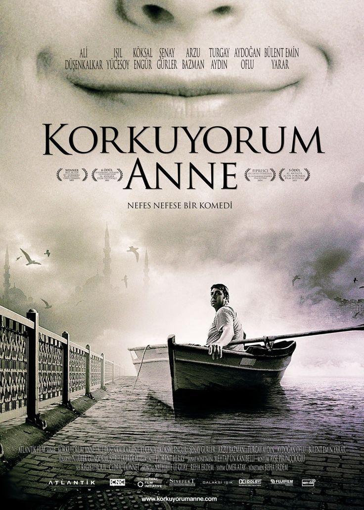 Korkuyorum Anne (2006)