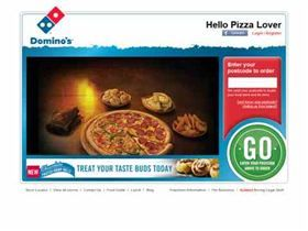 Domino's Pizza - £5 off when you spend £20! All the latest free Domino's Pizza voucher codes, discount codes, discount vouchers. Valid free January 2014 voucher codes for Domino's Pizza