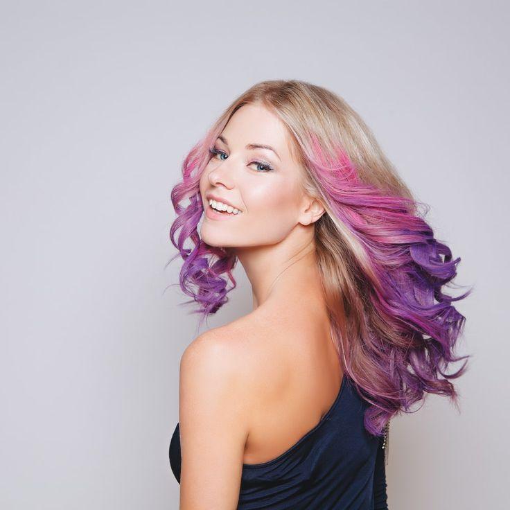 Колорирование волос (фото 2017 ) – модная техника окрашивания. Она выполняется разными способами и приемами, подходит для женщин любого возраста.