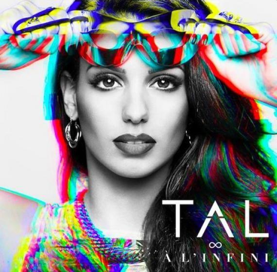 """""""A l'infini"""", le deuxième album de Tal"""