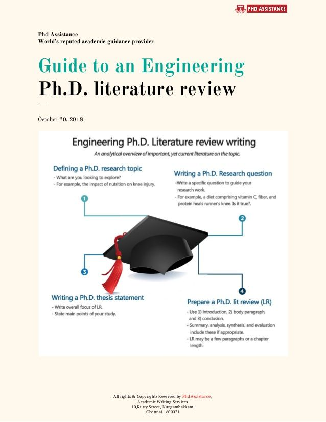 popular literature review writing services for phd