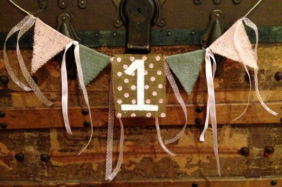 Birthday Banner - photo prop