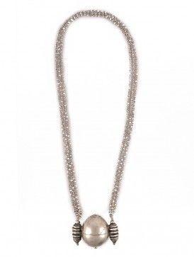 Folk Necklace