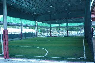 Starsynergy Enterprise: Futsal Court