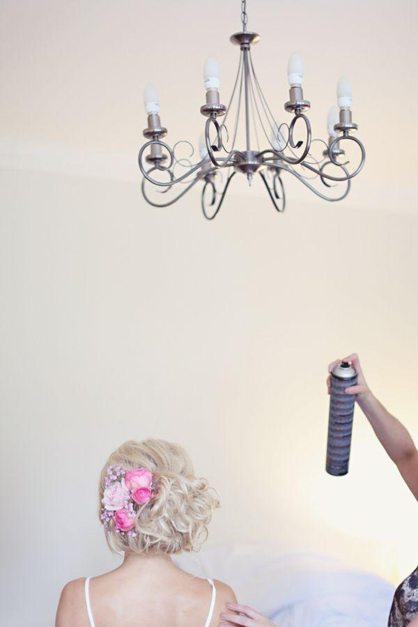 Annemarie McElroy / Pro Bridal Team / Sorelle  Craig and Eva Sanders Photography
