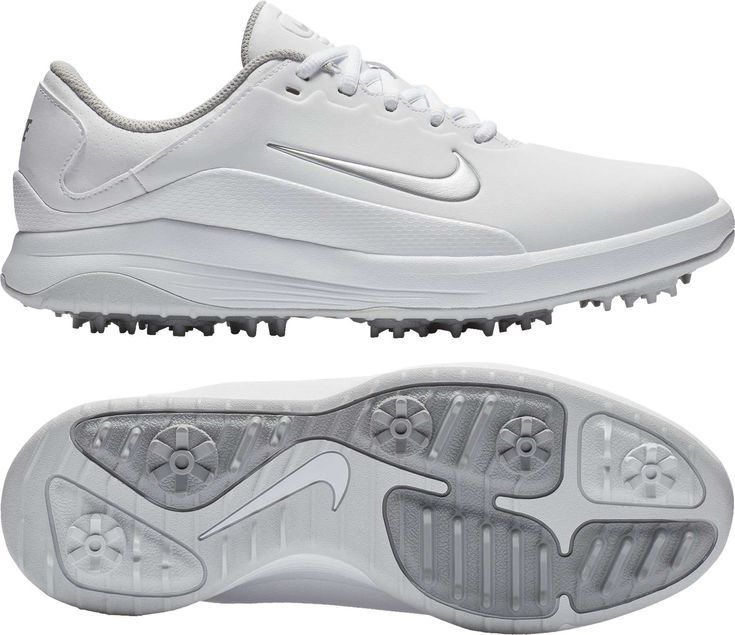 Nike Men S Vapor Golf Shoes White Golfclubstaylormade Golfclubstitleist Golfclubscallaway Golfclubsping In 2020 Golf Shoes Mens Golf Shoes Golf Accessories Ladies