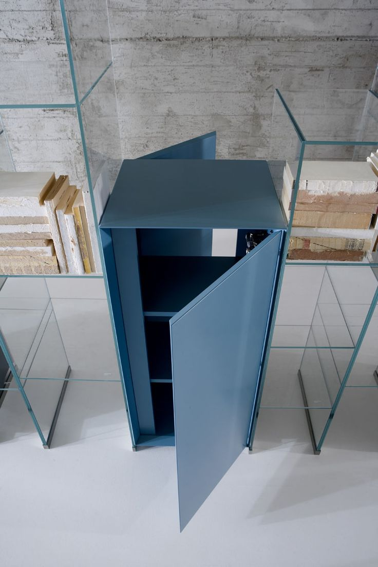 Antoniolupi CITY   Design Carlo Colombo. Modern Bathroom DesignModern  BathroomsGlass ...