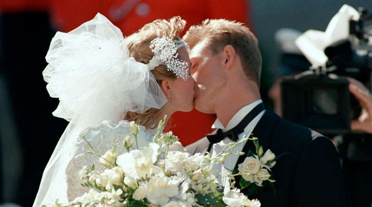 An intimate look at Gretzky's life off the ice throughout his career  -  March 25, 2017:      Gretzky married actress Janet Jones on July 16, 1988 in a ceremony that was tantamount to a Royal Wedding