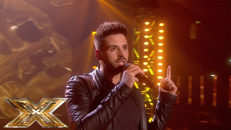 Ben Haenow sings Something I Need (Winners Single) | The Final Results |...