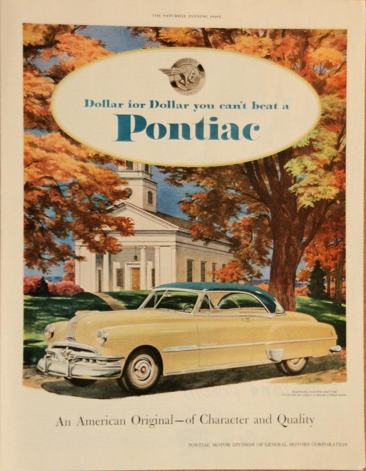181 best ....OLD CAR ADS.. images on Pinterest | Vintage cars ...