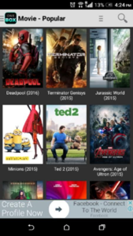 download hd movies now apk