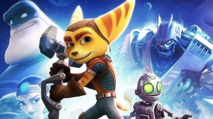 Ratchet and Clank is a beautiful culmination of everything Insomniac has done with the series over the past 14 years.