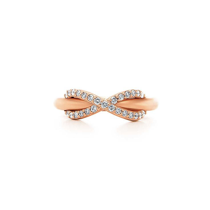 Tiffany Infinity:Ring