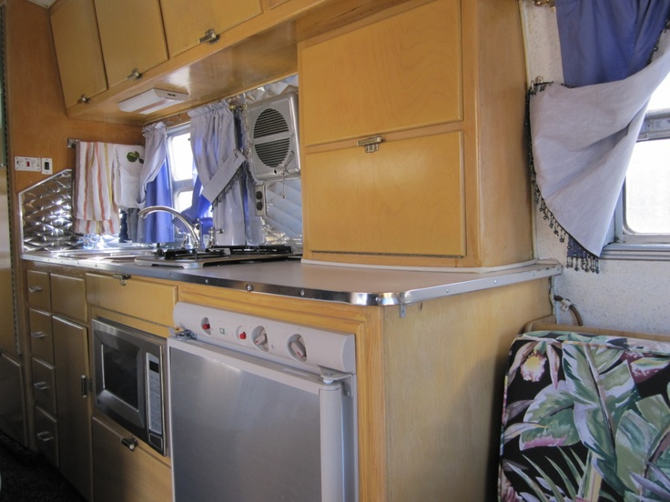 41 Best Images About Avion Trailer Vintage Camper On