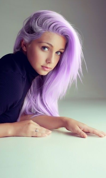 Best 25+ Pastel lavender hair ideas on Pinterest | Lilac hair dye ...