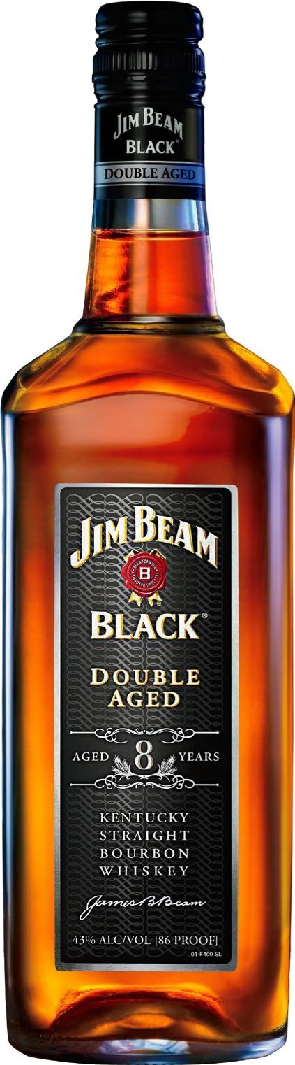 ☆ Jim Beam Black Double Age Kentucky Straight Bourbon Whiskey ☆