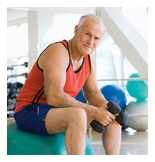 Osteoarthritis and Exercise/Excellent! Scroll down for a video and sample exercise plan for a week.