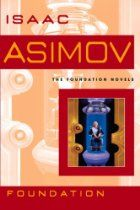 In therms of sci-fi books, I think Isaac Asimov is really great. I like the Foundation series, probably one of the all-time best. -Elon Musk  #Elon Musk #Asimov #Foundation #Science Fiction #Famous Reading Lists