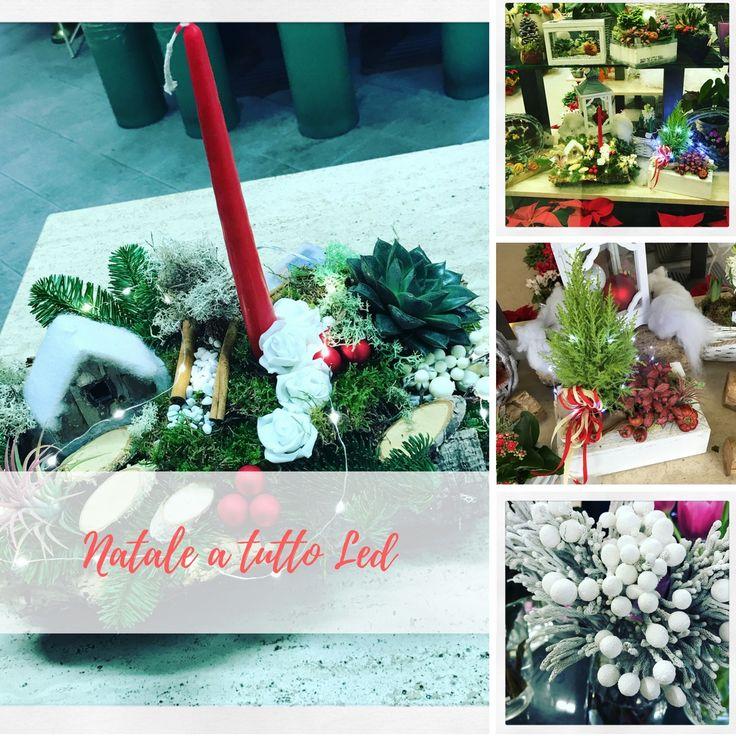 Natale+a+tutto+Led