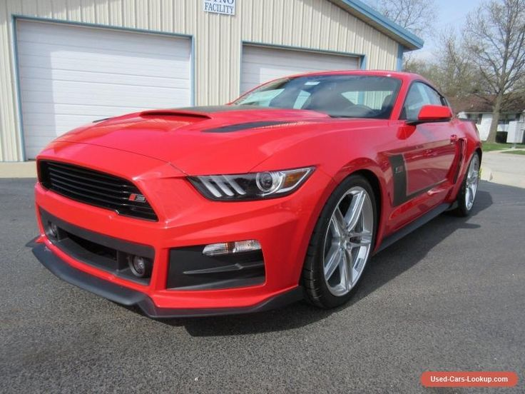 2017 Ford Mustang #ford #mustang #forsale #unitedstates