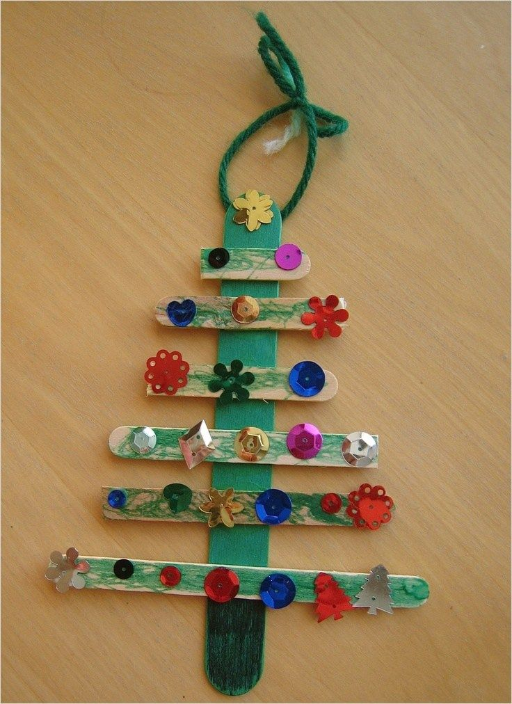 40 Diy Easy Christmas Ornament Crafts Ideas 49 Top 8 Pinterest Homemade Diy Christian Christmas Crafts Preschool Christmas Ornaments Preschool Christmas Crafts