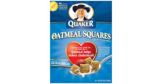 New Quaker Cereal Coupon + Walgreens Deal