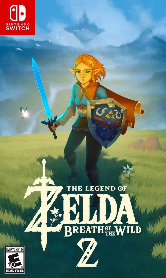 Legend Of Zelda Breath Of The Wild Sequel Art Botw 2 Nomeri Breath Of The Wild 2 Legend Of Zelda Breath Legend Of Zelda