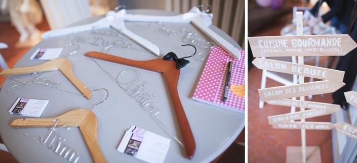 ... Mariage (robe, déco, ambiance)  Pinterest  Provence, Aix en