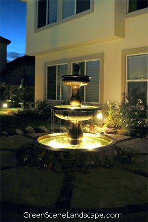 Best 25 Fountain Lights Ideas On Pinterest Christmas