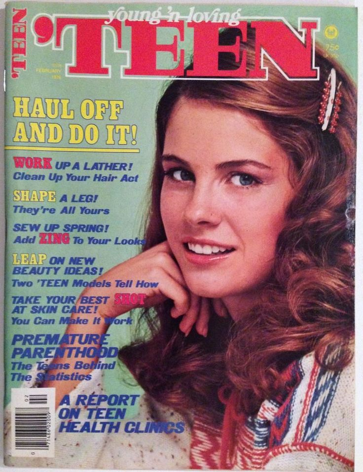 357 Best Favorite 'Teen Magazine Covers 1970-2000 Images
