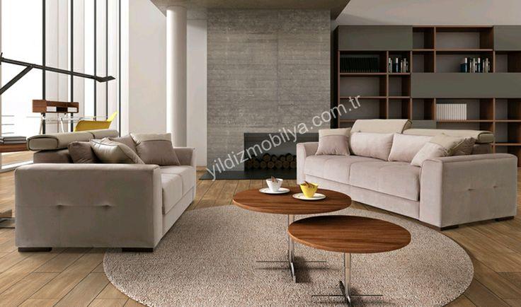 Kardelen Modern Koltuk Takımı 2014 yeni koltuk takımı modelleri #model #yildizmobilya #mobilya  #sofa #koltuk #kahve #furniture http://www.yildizmobilya.com.tr/