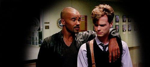 """Because he's always there for his friends, which basically makes him the most reliable, wonderful partner ever. 